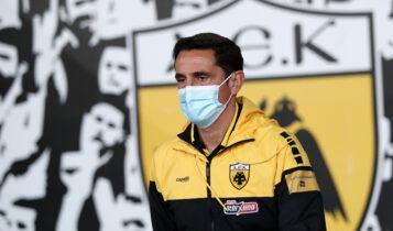 Χιμένεθ: «Βαρβαρότητα η European Super League -Μπορεί να χτυπήσει πρωτάθλημα η Σεβίλλη»