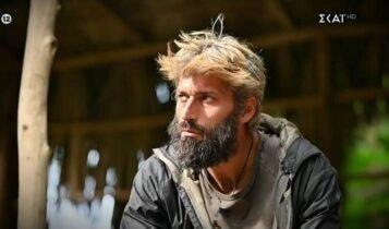 Survivor: «Βόμβα» Acun με Αλέξη Παππά (VIDEO)