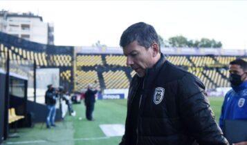 «Ισπανικές ομάδες τσεκάρουν τον Πάμπλο Γκαρσία»