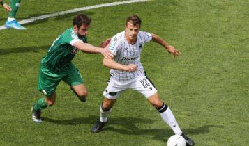 Super League: Τελευταία ζαριά για Παναθηναϊκό κόντρα στον ΠΑΟΚ σήμερα -Στην Τρίπολη ο Αρης