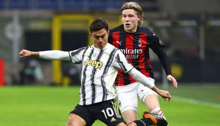 Serie A: 11 ομάδες ζητούν τιμωρία των Iντερ, Μίλαν, Γιουβέντους για την European Super League