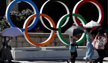 Ολυμπιακοί Αγώνες 2021: 500 νοσηλευτές ζήτησε το Τόκιο (VIDEO)