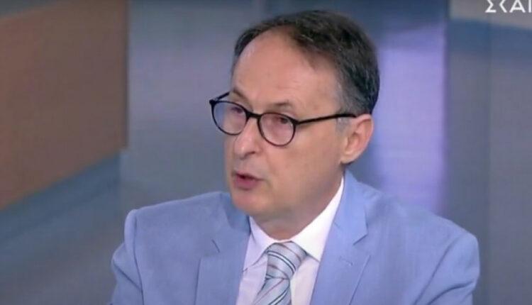 Σύψας: «Ο κορωνοϊός θα καταστραφεί τον Αύγουστο του 2022 -Στα 100 χρόνια από την καταστροφή της Σμύρνης!» (VIDEO)