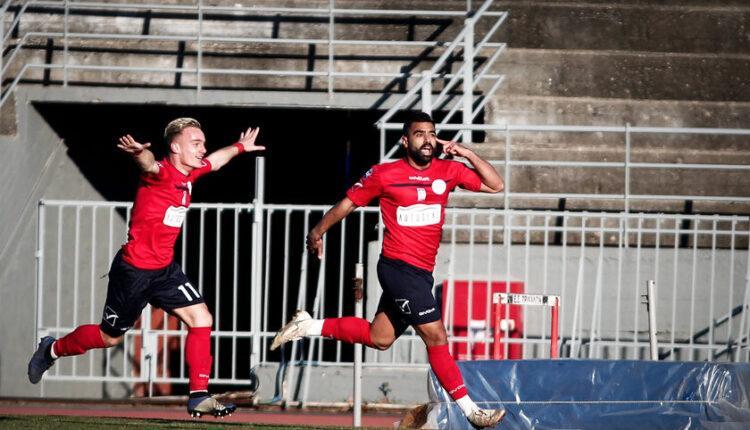 Super League 2: Κρίσιμα ματς σε Τρίκαλα και Δράμα