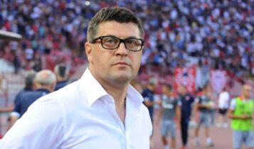 «Κοντά σε συμφωνία με τον Παναθηναϊκό ο Μιλόγεβιτς»