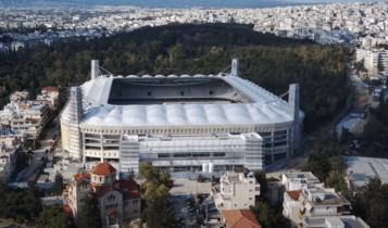 «Αγιά Σοφιά-OPAP Arena»: Απογευματινή βόλτα πάνω από το Ναό! (VIDEO)