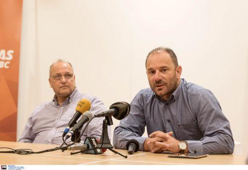Ανέντιμη στάση από τον Προμηθέα, αήθης επίθεση στην ΑΕΚ