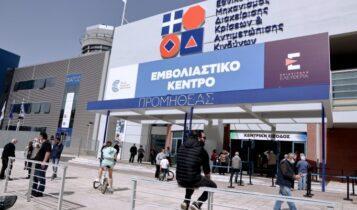 Πότε θα επιτευχθεί η «ανοσία της αγέλης» στην Ελλάδα