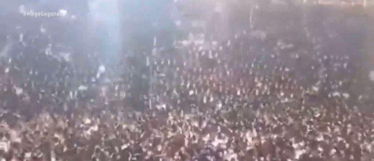 Ισραήλ: Θρήνος και «πόλεμος» ευθυνών για την τραγωδία (VIDEO)