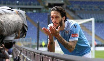 Λάτσιο-Τζένοα 4-3: Κέρδισε και βλέπει Champions League (VIDEO)