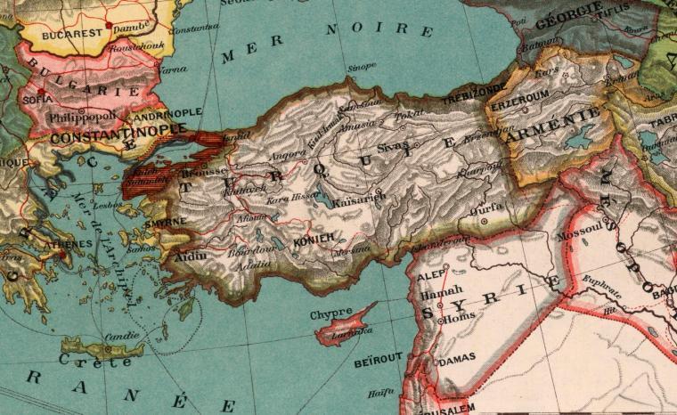 Σχέδιο Μπάιντεν για Κωνσταντινούπολη - Τούρκοι: «Ερχεται η Χάλκη & η Αγία Σοφία» (VIDEO)