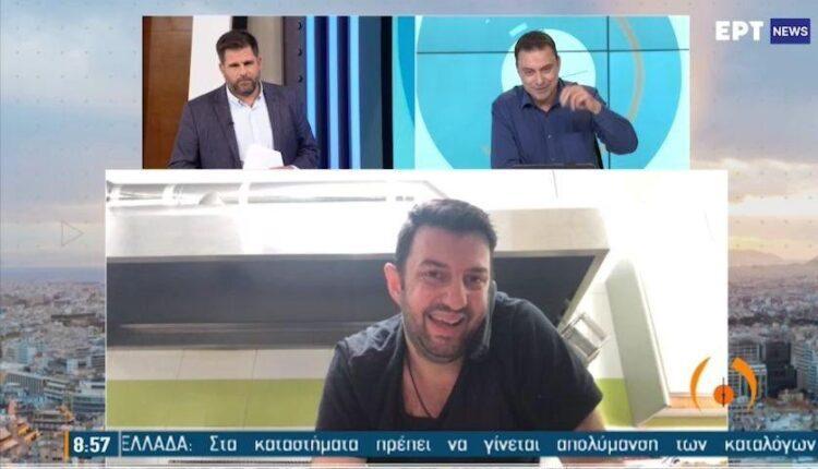 Φαγητό που περίσσεψε το Πάσχα: Ιδέες για αξιοποίηση από τον Ελληνα σεφ που μαγείρεψε για τον Χάρι και τη Μέγκαν (VIDEO)