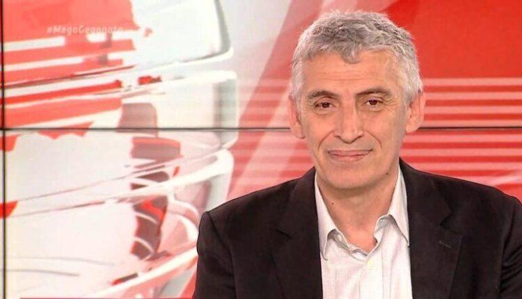 Φασούλας: «Να κινηθεί νομικά η πολιτική ηγεσία της χώρας για τη δήλωση Μαρτσουλιόνις» (VIDEO)