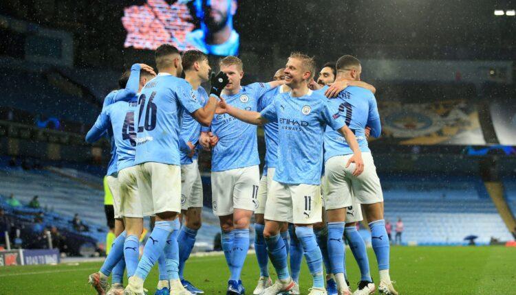 Champions League: Η Μάντσεστερ Σίτι για πρώτη φορά στην ιστορία της σε τελικό, 2-0 την Παρί