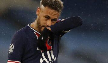 Επίθεση στον Νεϊμάρ από τα γαλλικά ΜΜΕ: «Εγωιστής, απογοητευτικός, καταστροφικός»