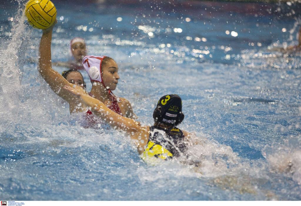Εικόνες από το Ολυμπιακός-ΑΕΚ