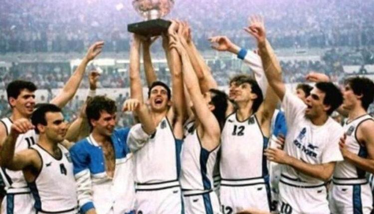 Eντεν για το Ευρωμπάσκετ '87: «Δύο Έλληνες μας προσέφεραν λεφτά για να χάσουμε στον τελικό»