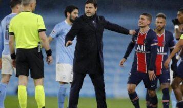 Καταγγελίες από Βεράτι: «Ο διαιτητής μου είπε... f@@@ you»