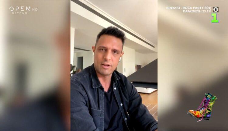 Ράδιο Αρβύλα: Ο Σάββας Πούμπουρας για τη δουλειά αμισθί (VIDEO)