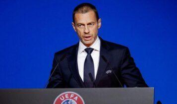 ESPN: «Κίνδυνος για διετή αποκλεισμό στις ομάδες της European Super League» (VIDEO)