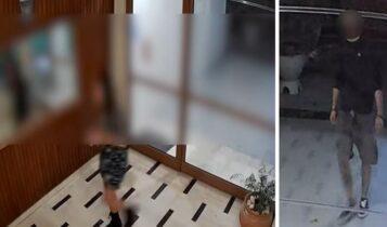 Νέα Σμύρνη: 22χρονος Ελληνας ο νεαρός που κυνηγούσε την κοπέλα με «το μόριο του έξω» (VIDEO)