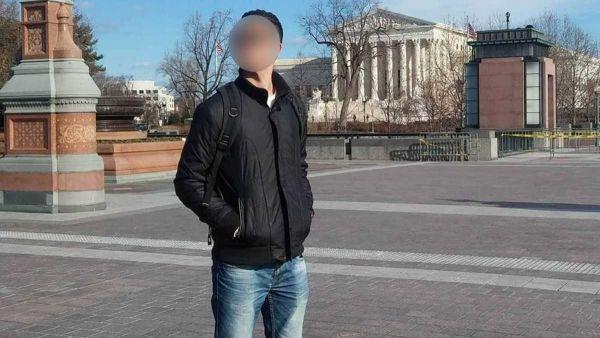 Νέα Σμύρνη: Ποιος είναι ο 22χρονος επιδειξίας (ΦΩΤΟ-VIDEO)