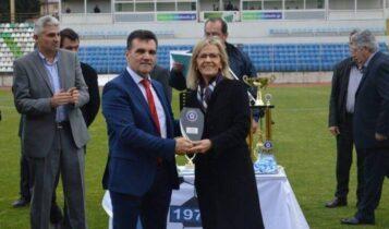 Κύπελλο Ελλάδας: Πρόταση για διεξαγωγή με 25.000 οπαδούς
