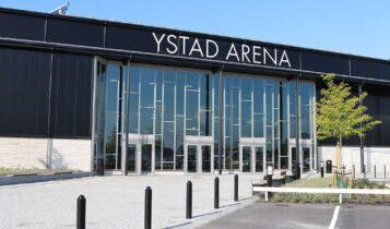 ΑΕΚ: Το γήπεδο που θα χρησιμοποιήσει η Ίσταντς για τον δεύτερο τελικό του EHF CUP