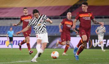 Europa League: Τα γκολ και οι φάσεις των ημιτελικών (VIDEO)