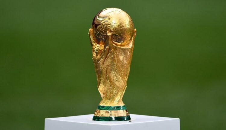 Προκριματικά Μουντιάλ 2022: Αναβάλλονται οι αγώνες της Αφρικανικής ζώνης για τον Ιούνιο