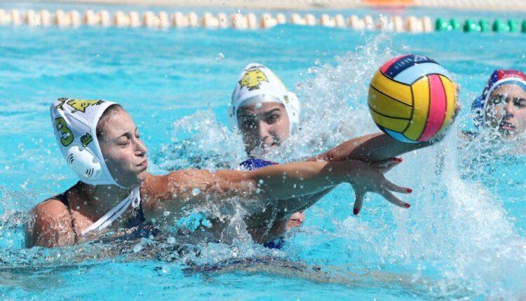 ΑΕΚ: Σημαντική νίκη (6-5) επί του Πανιωνίου η γυναικεία ομάδα πόλο!