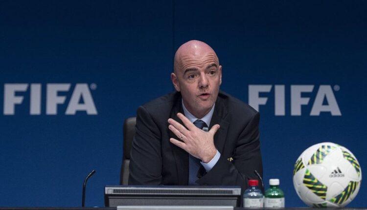 Ινφαντίνο για European Super League: «Δεν αποκλείω τις ποινές» (VIDEO)