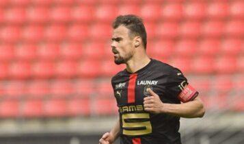 «Ανθρωπος της ΑΕΚ είδε τον Ντα Σίλβα στον αγώνα της Ρεν με την Μετς»