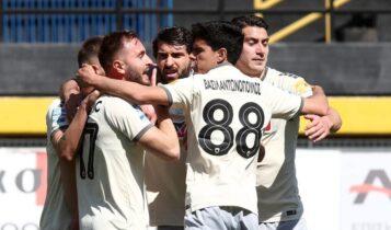 Super League: Ολα τα σενάρια για την Ευρώπη μετά την ήττα του Αρη - Πως κερδίζει εισιτήριο η ΑΕΚ