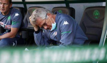 Μπόλονι: «Η ΑΕΚ έκανε τη διαφορά σε 10 λεπτά στο δεύτερο ημίχρονο» (VIDEO)
