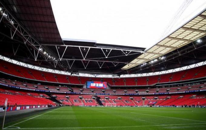 Telegraph: «Σκέψεις της UEFA για τελικό του Τσάμπιονς Λιγκ στο Γουέμπλεϊ»