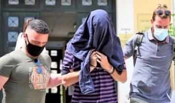 Ελεύθερος ο 22χρονος επίδοξος «δράκος» της Νέας Σμύρνης