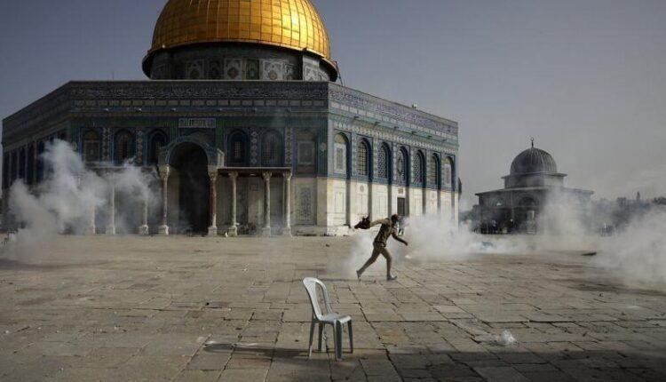 Ιερουσαλήμ: Δίχως τέλος το αιματοκύλισμα -Εννιά νεκροί, ανάμεσα τους παιδιά (VIDEO)