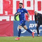 «Στο στόχαστρο της ΑΕΚ ο Μάκαριτς!»