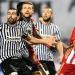 Τελικός Κυπέλλου Ελλάδος: Στις 21:00 η ώρα έναρξης του Ολυμπιακός-ΠΑΟΚ