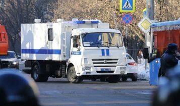 Ρωσία-επίθεση σε σχολείο: Τουλάχιστον επτά μαθητές σκοτώθηκαν από τις σφαίρες ενός 19χρονου (VIDEO)