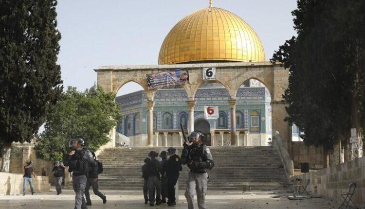 Σειρήνες στην Ιερουσαλήμ - Εκτοξεύσεις πυραύλων από τη Γάζα (VIDEO)