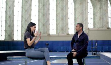 Γκουντούρα για το μετάλλιο στο Παγκόσμιο: «Δεν το κατάλαβα, απλά έπαιζα ξιφασκία» (VIDEO)
