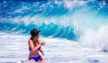 Η…νέα Σαντορίνη: Το ελληνικό νησί με τις 64 παραλίες είναι ο ταχύτερα αναπτυσσόμενος προορισμός στην Ευρώπη
