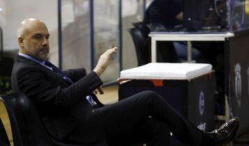 Λυκογιάννης: «Ο ΠΑΟΚ είναι εδώ κι αξίζει σεβασμό»