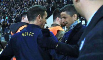 Η ΑΕΚ πρέπει να γυρίσει σελίδα με τον προπονητή!