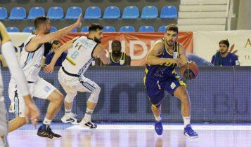 Basket League: Πρόκριση μέσα στη Ρόδο για το Λαύριο που νίκησε (84-88) τον Κολοσσό (VIDEO)