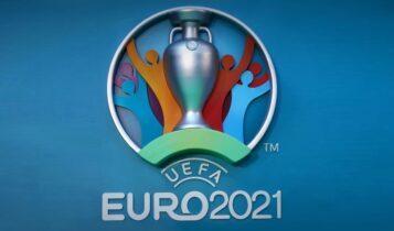 To επίσημο τραγούδι του Euro 2021 (VIDEO)
