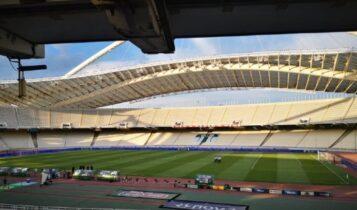 Κύπελλο Ελλάδας: Χωρίς κόσμο ο τελικός, με το περσινό πρωτόκολλο το Ολυμπιακός - ΠΑΟΚ