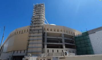 «Αγιά Σοφιά-ΟPAP Arena»: Κυριακάτικη βόλτα έξω από το παλάτι της ΑΕΚ! (VIDEO)